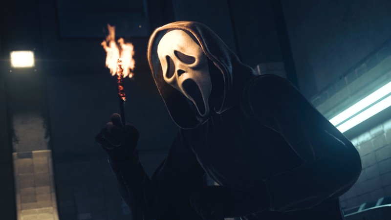 Ghostface, Frank The Rabbit przybywa do Call Of Duty Warzone i Black Ops Cold War