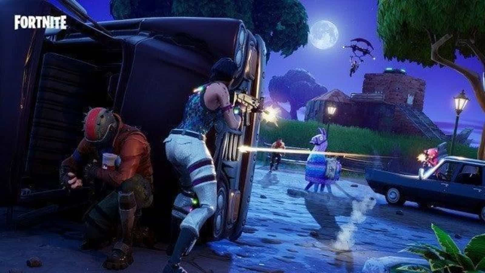 Fortnite Kill Confirmed Map Code and How to Play