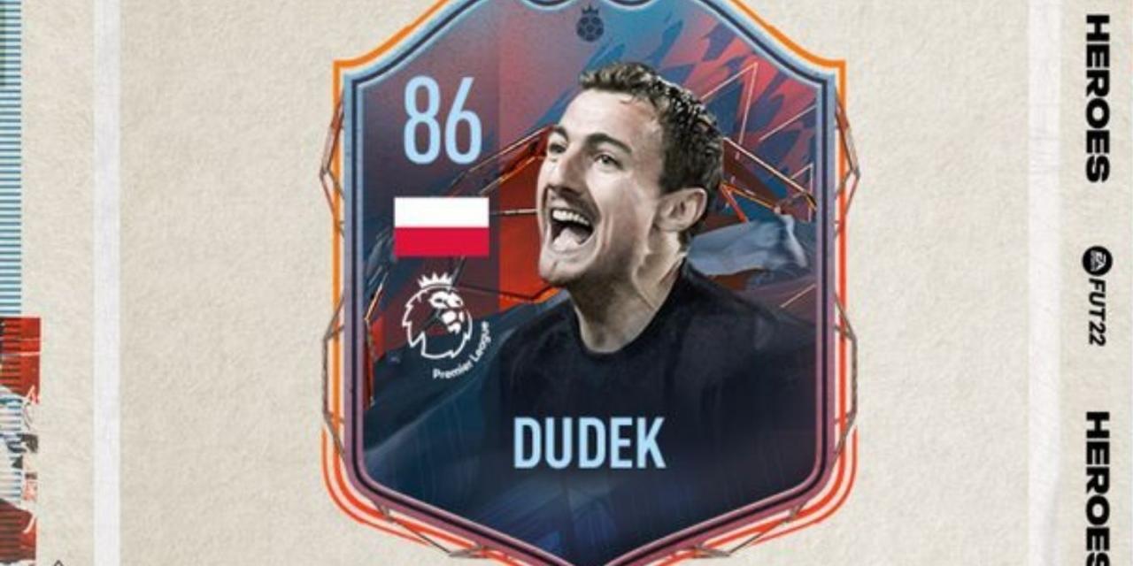 FIFA 22 Ultimate Team: 10 najlepszych kart bohaterów FUT, rankingowe