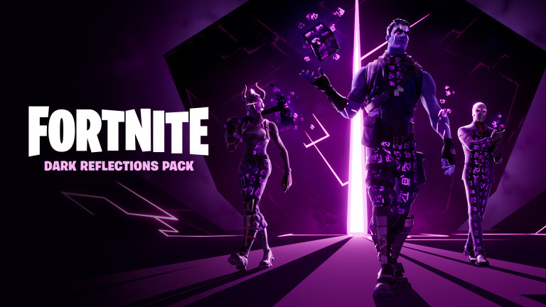 Fortnite, sezon 8: Carte de défis Parole d'oracle de Jonesy Obscur, pełna lista i przewodnik
