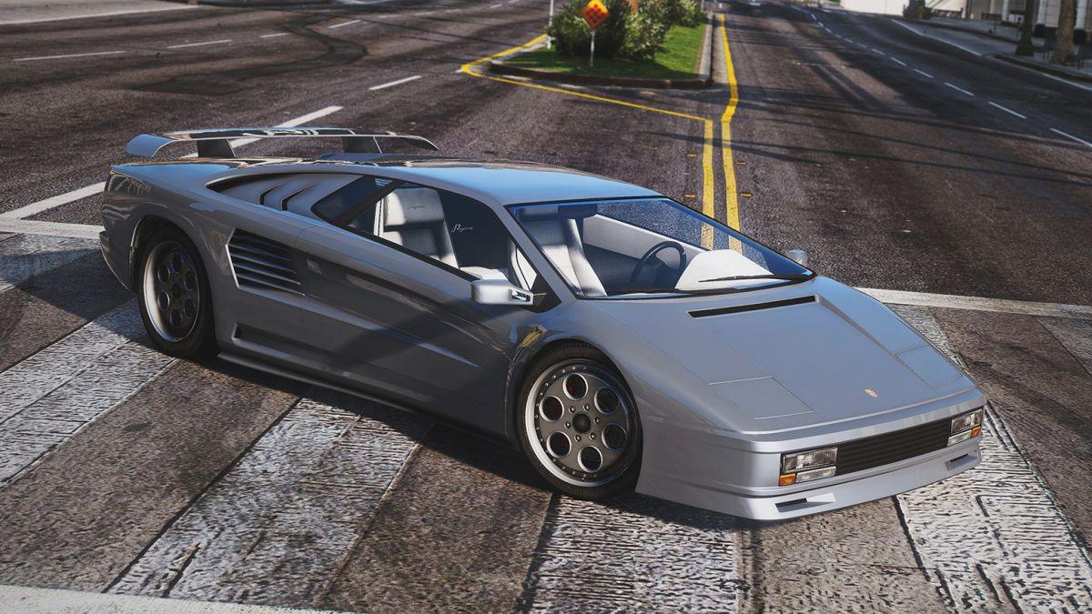 Tajemnicze wskazówki dotyczące GTA 6 w dniu ujawnienia, który jest ekscytująco wkrótce